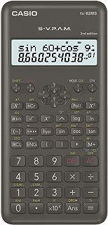 Calculadora Científica Casio FX-82MS 2.Edição