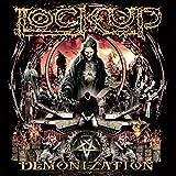 Songtexte von Lock Up - Demonization