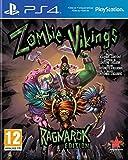 Zombie Vikings: Ragnarök Edition - PlayStation 4