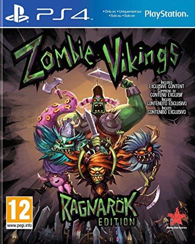 Zombie Vikings - Ragnarok Edition