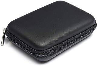 Renquen - Hard Disk Esterno Portatile Backup Plus, 1 TB, 2 TB, Custodia USB per Hard Disk Esterno da 2,5 Pollici per WD El...