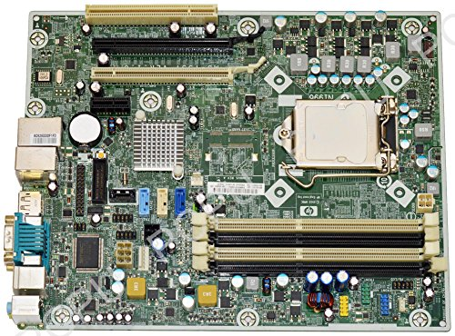 531991–001 HP COMPAQ 8100 Elite SFF Intel Desktop Mainboard S775