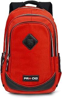 PRODG Red-Mochila Running 44 cm