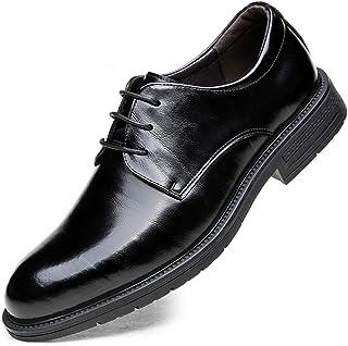 Chaussures habillées pour hommes,Chaussures de pirate de loisirs en plein air hiver Banquet de la fête de travail Marcher ...