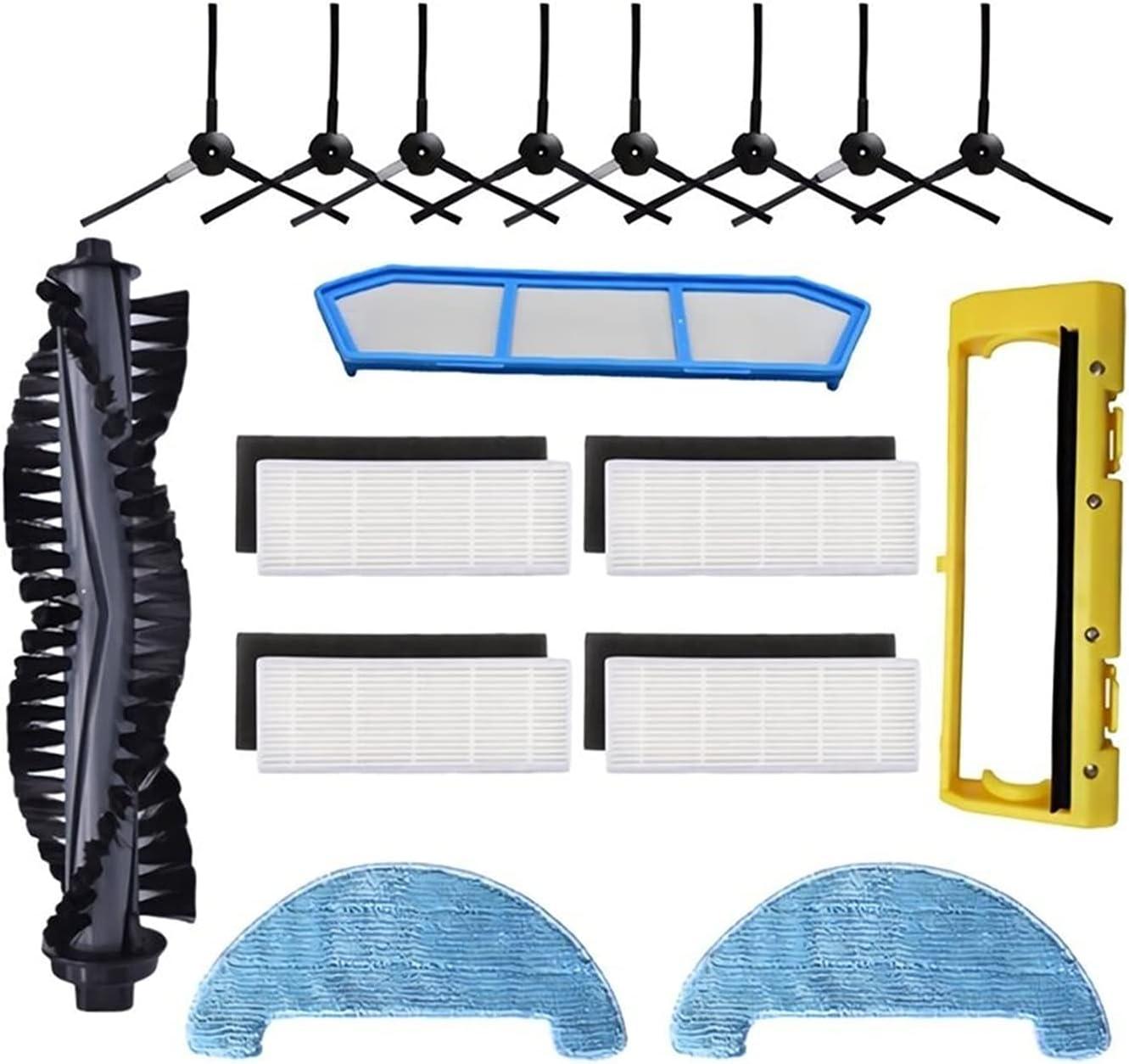 zhangjinlian Import quality assurance Main Roller Brush Mop Filter Polaris Kit Fit for PV