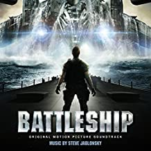 Battleship Steve Jablonsky