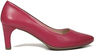 d7464184f9d0c0 miMaO Chaussures. Escarpins en Cuir Made in Spain. Confort. Escapins Sexy  Talon.