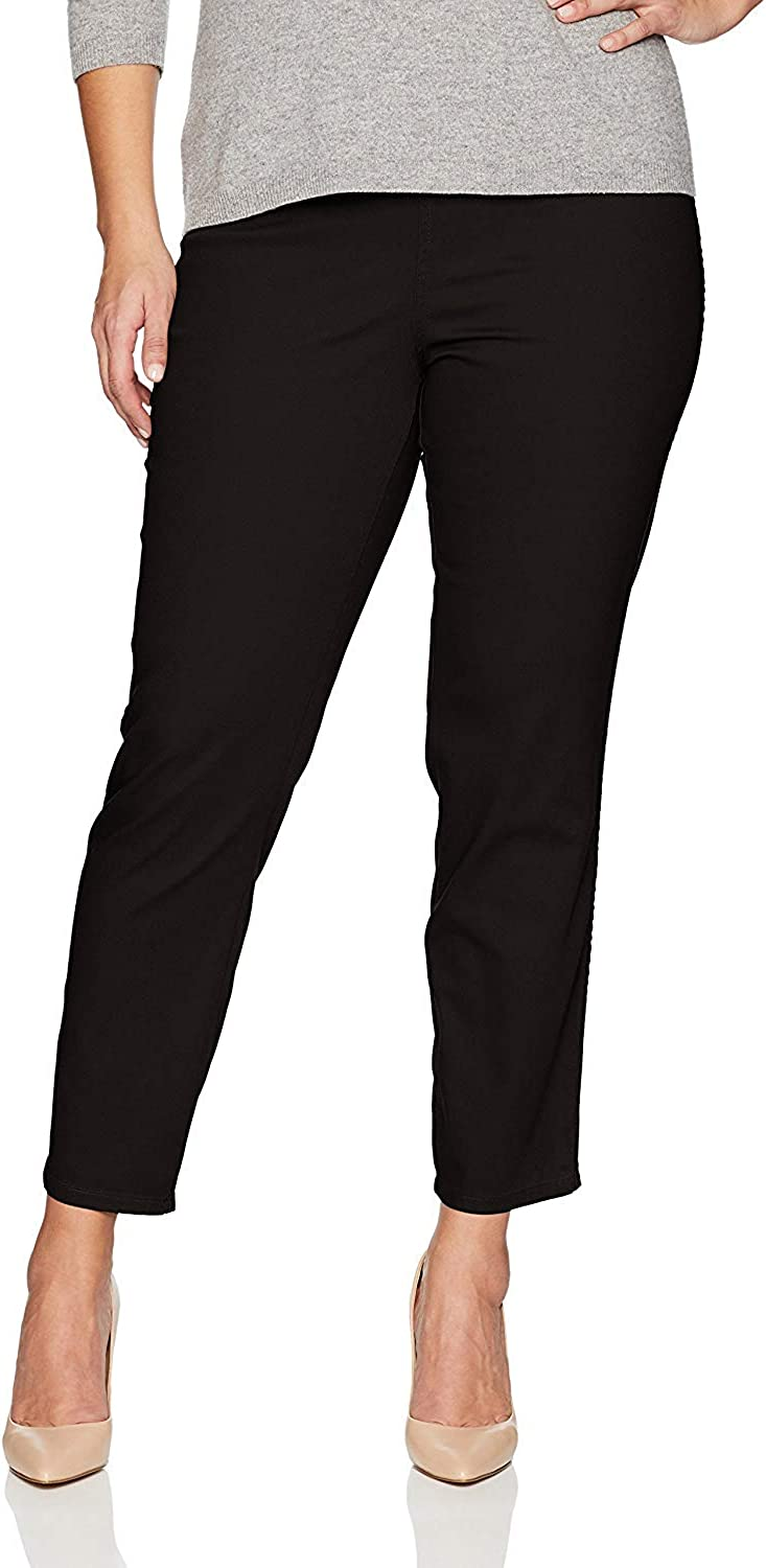 JUST MY SIZE Women's Plus Size Stretch Jegging