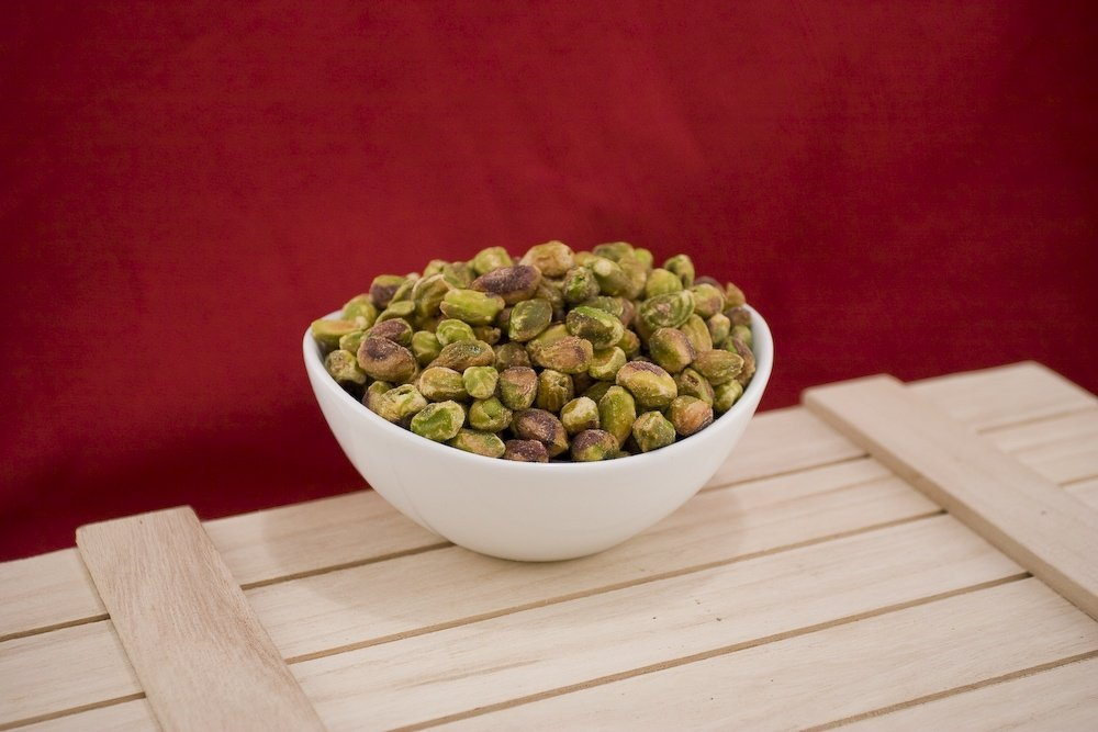 Raw Pistachio Meats Pound 1 Bag Spring new work New arrival