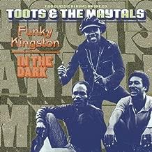 Funky Kingston / In The Dark Remastered