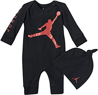Infant Jumpman Coverall