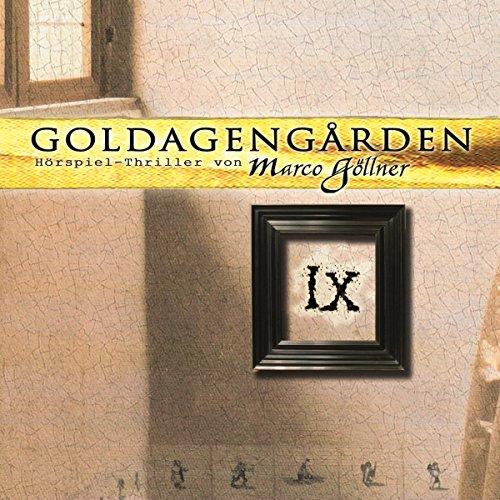 Goldagengarden 9 Titelbild