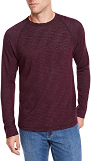 Tommy Bahama Men Sweater Berry Red Gray US 3XL Big & Tall Reversible