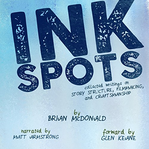 Couverture de Ink Spots