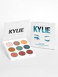 Kylie Jenner's Kyshadow THE BLUE HONEY PALETTE Eye Shadow