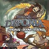 Chaos on Deponia (Original Daedalic Entertainment Game Soundtrack)