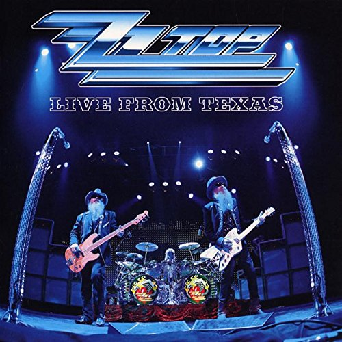 Zz Top: Live from Texas (Audio CD (Live))