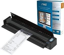 $184 » Fujitsu ScanSnap iX100 Mobile Scanner Powered with Neat, 1 Year Neat Premium License (Renewed)