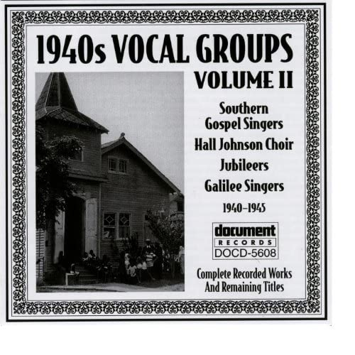 Various Artists - Document Records