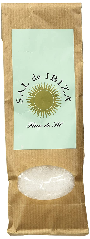 Max 63% OFF Fleur de Sel Sal Ibiza 150 Gram Bag Refill Bombing new work