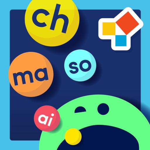 Le Syllabes Montessori