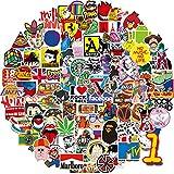 Q-Window Sticker Pack (360-tlg) Vinyl Kawaii Sticker Aufkleber für Laptop,Wasserflaschen,Gepäck,Skateboard,PS4,Xbox One,Phone,Car Erwachsene,Teenager,Jungen und Mädchen-wasserdicht - 3