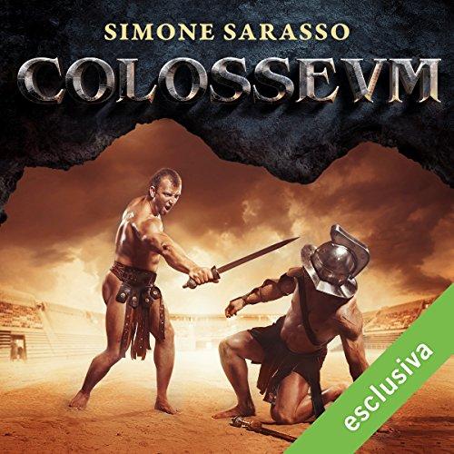 Colosseum: Arena di sangue  Audiolibri