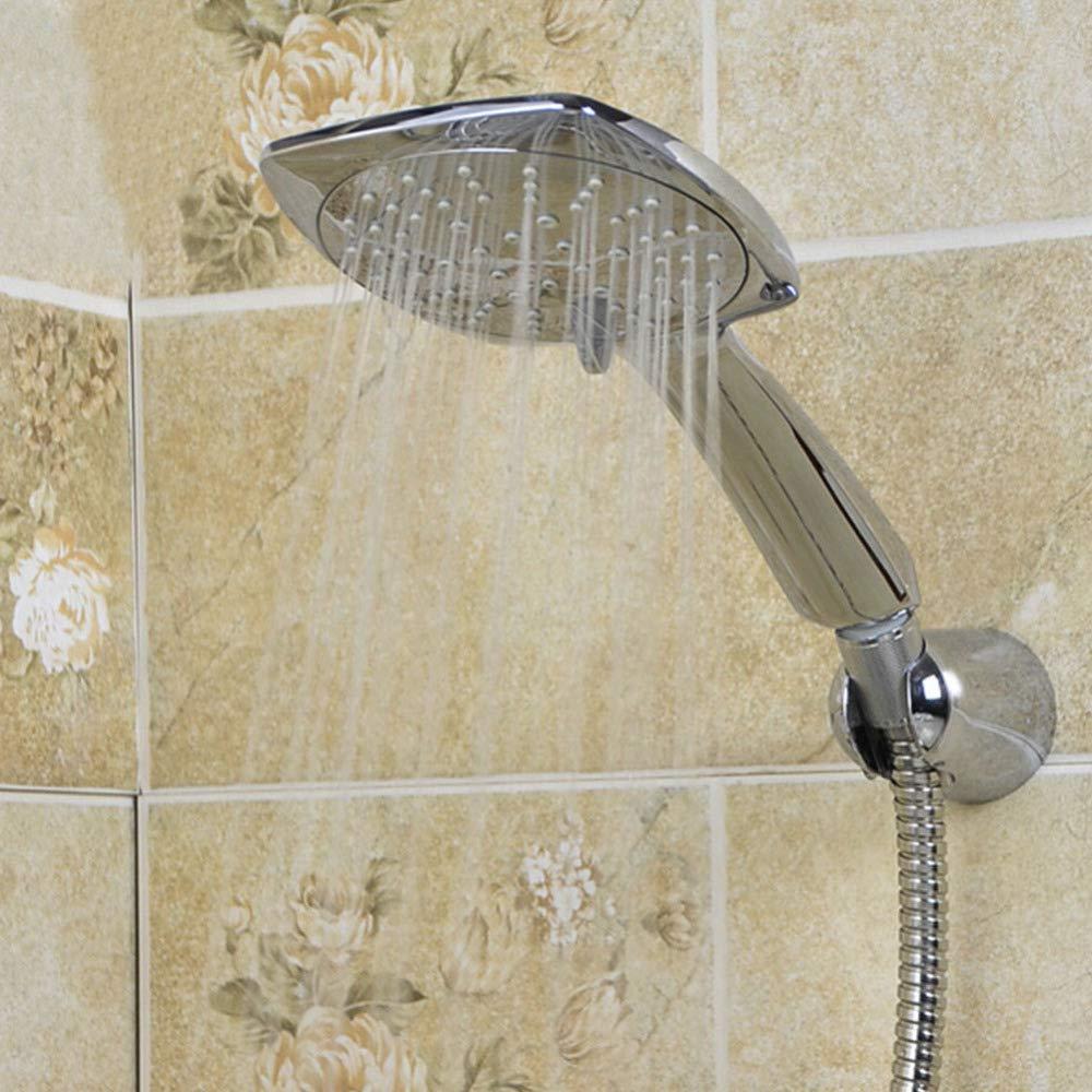 KangHS Ducha de mano/Abs Pulverizador de ducha de alta presión ...