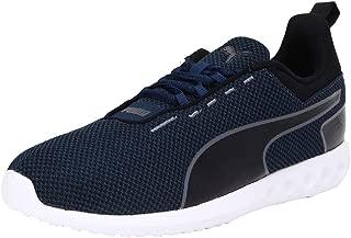 Puma Men's Concave Pro Idp Gibraltar Sea-Castlerock Running Shoes