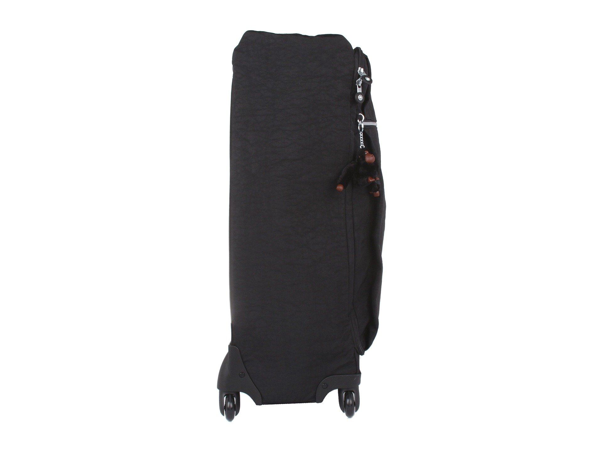 Luggage Black Wheeled Kipling Large Darcey RtqwZT