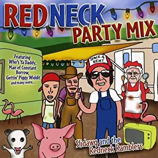 Best slidawg and the redneck ramblers Reviews