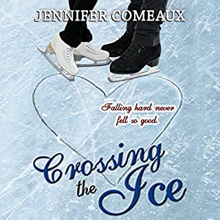 Crossing the Ice cover art