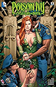 Poison Ivy: Cycle of Life and Death (2016) #2