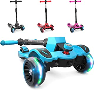 pro scooter for 5 year old