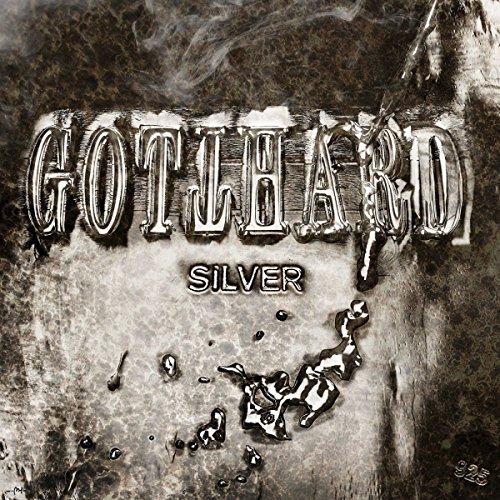 Silver [Vinilo]
