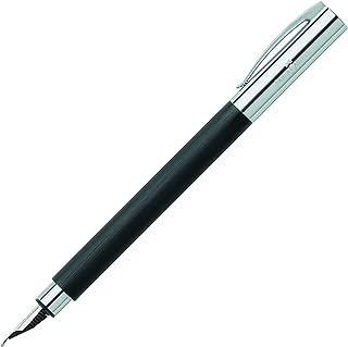 graf von faber fountain pen