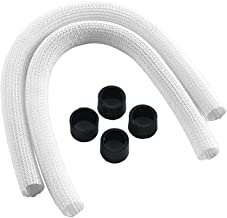 CableMod AIO Sleeving Kit Series 1 for Corsair Hydro Gen 2 - WHITE