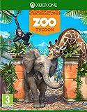 Zoo Tycoon - Xbox One [Edizione: Francia]