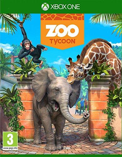 Zoo Tycoon [Importación Francesa]