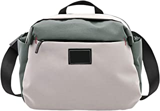 Crossbody Bag Men's Shoulder Bag Leisure Sports Bag Adjustable Shoulder Strap Outdoor Small Backpack Women's Waist Bag Handbag