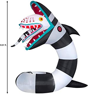 Best inflatable sand worm Reviews