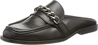 Vero Moda Vmbeate Leather Mule, Sandali Donna