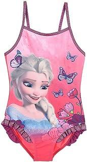 Minnie Maillot de Bain 1 pcs Body avec Volant Disney