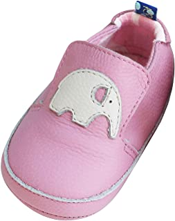 Best baby girl moccasin slippers Reviews