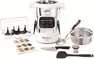 Amazon.es: moulinex cuisine companion