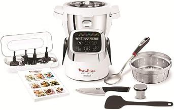 Moulinex Cuisine Companion XL HF8058 Robot cocina 6