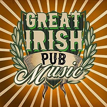 Great Irish Pub Music