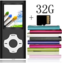 portable mp3 music player