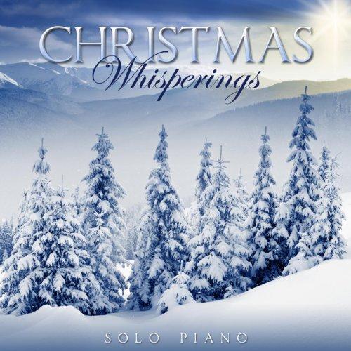 Christmas Whisperings - Solo Piano