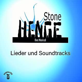 Stonehenge / Das Musical (Das Mystical um Merlin den Zauberer)